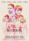 Muzikál aneb Cesty ke štěstí  film poster