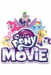 My Little Pony vo filme poster