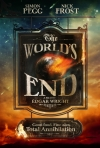 Na konci sveta film poster