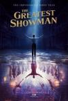 Najväčší showman film poster