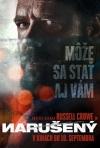 Narušený film poster