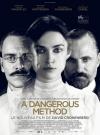 Nebezpečná metóda film poster