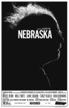 Nebraska film poster