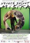 Nechte zpívat Mišíka film poster
