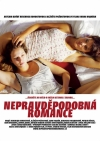 Nepravdepodobná romanca film poster