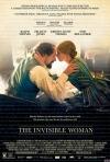 Neviditeľná žena film poster