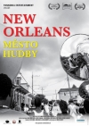 New Orleans: Mesto hudby film poster
