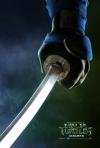 Ninja korytnačky film poster