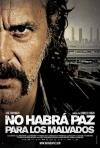 Niet pokoja pre bezbožných film poster
