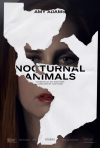 Nočné zvieratá film poster
