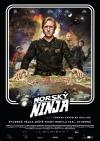 Nórsky ninja film poster