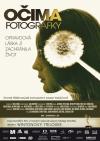 Očami fotografky film poster