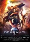 Ochrancovia film poster