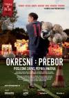 Okresní přebor film poster