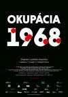 Okupácia 1968 film poster
