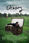 Old Boy film poster