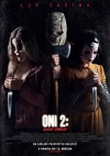 Oni 2: Nočná korisť film poster