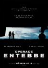 Operácia Entebbe  film poster