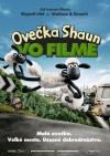 Ovečka Shaun film poster