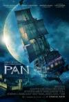 Pan, cesta do Krajiny-Nekrajiny  film poster