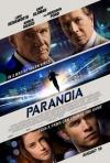 Paranoia film poster