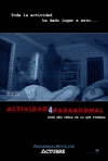 Paranormal Activity 4 film poster