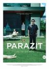 Parazit film poster