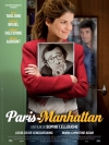 Paríž Manhattan film poster