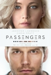 Pasažieri film poster