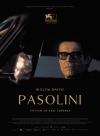 Pasolini film poster