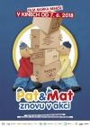 Pat & Mat opäť v akcii film poster