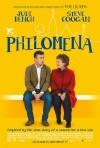 Philomena film poster