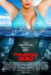 Piranha 3DD film poster