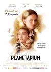 Planetárium film poster