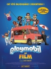 Playmobil film poster