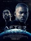 Po zániku Zeme film poster