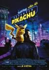 Pokémon Detektív Pikachu film poster