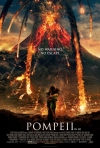 Pompeje film poster