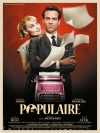 Populaire film poster
