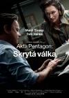 The Post: Aféra v Pentagone film poster