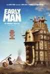 Pračlovek film poster
