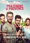 Prázdniny v Provence film poster