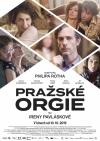 Pražské orgie film poster
