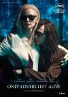 Prežijú len milenci film poster