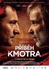 Příběh kmotra film poster