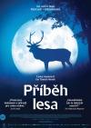 Príbeh lesa film poster