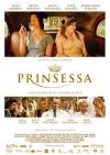 Princezná film poster