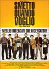 Profesori zločinu film poster