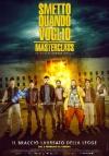 Profesori zločinu: Masterclass film poster