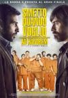 Profesori zločinu: Veľké finále film poster